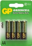 GP Greencell Batteries
